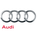 New-current-Audi-logo-logotype-emblem