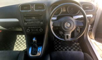 Volkswagen Golf 2012 full
