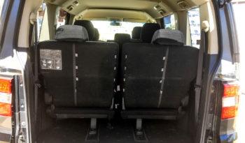Mitsubishi Delica 2013 full