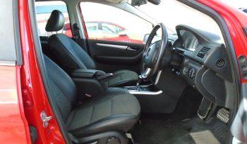 Mercedes Benz B180 2011 full