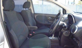 Nissan Note 2012 full